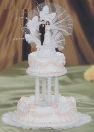 wedding cake kit flirtation wedding cake kit ak 010 wedding cake decoration