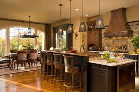 tuscan kitchen islands kitchen design country tuscan kitchen decor with multi pendant
