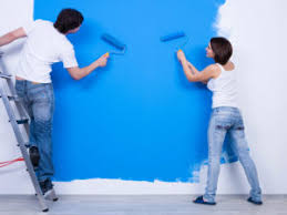 paint a room condo diy how to paint a room my first condo