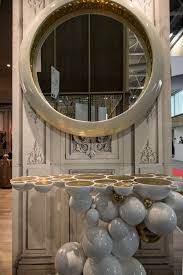 make mirrors a design element in your home ring wall mirror from