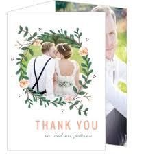 wedding photo thank you cards cheap wedding thank you cards invite shop