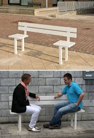 Creative Benches 12 Best Bench Images On Pinterest Architecture Ads Creative And