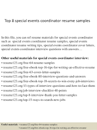 Event Coordinator Cv Example Entertainment And Venue Manager by Essay Questions On Cry The Beloved Country Controversial Biology