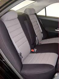 car seat covers toyota camry toyota camry standard color seat covers rear seats okole hawaii