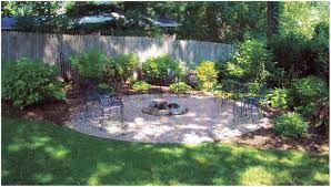 backyards bright simple front yard landscaping ideas on a budget