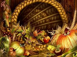 thanksgiving day horn of plenty wallpaper puzzles eu