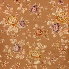 3 colors luxury chinese vintage rose wallpaper 3d embossed gold