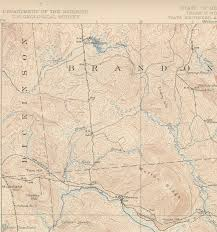 Malone Ny Map Brief History Of Reynoldston New York