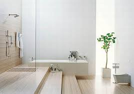 Contemporary Minimalist Bathroom Designs To Leave You In Awe - Minimalist bathroom design