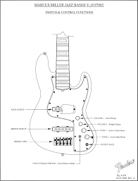 100 fender bass wiring diagrams fender highway one wiring