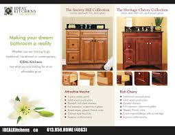 Society Hill Kitchen Cabinets Ideal Kitchens Premier Collection Cabinets