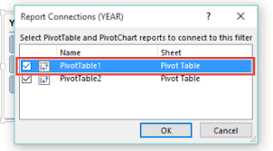 Excel 2010 Pivot Table Multiple Excel Pivot Tables Free Microsoft Excel Tutorials