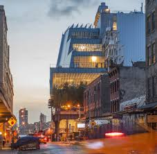 gallery of the whitney museum of american art at gansevoort