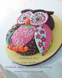 owl cake https i pinimg 736x 3c 9a bd 3c9abd5cdd123b3