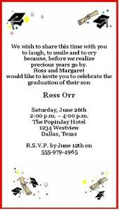 free printable graduation party invite u2013 flying caps crafty