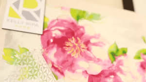 home decor fabric collections kelly ripa home decor fabric collection youtube