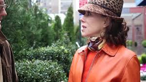 a trip to the flower market with carolyne roehm youtube