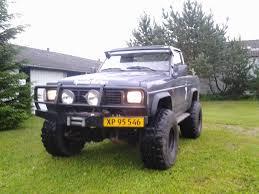 nissan patrol 1991 nissan patrol 1991 bilen blev total renoveret i