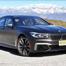 bmw fastest production car 2017 bmw m760li xdrive is the fastest production car the bavarians
