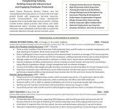 Executive Resume Samples by Download Executive Resume Templates Haadyaooverbayresort Com