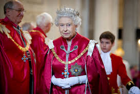 Queen Elizabeth Donald Trump The Queen Doesn U0027t Need Saving From Donald Trump U2013 Foreign Policy