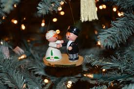 reminiscing tree ornaments and other nostalgia the