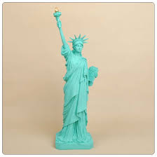 compare prices on statue of liberty decoration shopping
