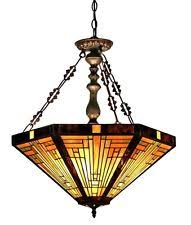 Mission Style Chandelier Lighting Tiffany Style Chandelier Ebay