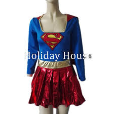 accessories cosplay costumes supergirl costume cosplay 2017