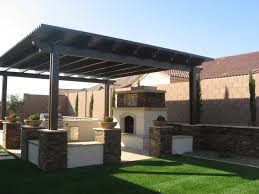 interior design how to have wooden bbq gazebo for your house