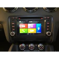 bluetooth audi audi tt dynavin radio dvd ipod bluetooth gps navi system audi tt