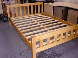 best 25 pine bed frame ideas on pinterest pine beds timber