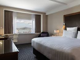 Single Hotel Bedroom Design Pullman Auckland 5 Star Luxury Hotel In Auckland Cbd