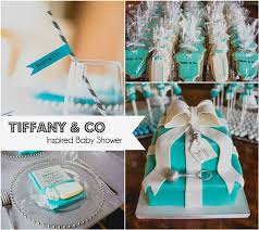 baby co themed shower cave and babies