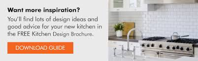 Footer Design Ideas Kitchen Inspiration The Good Guys Kitchens