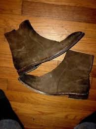s suede ankle boots size 9 to boot york s suede zip up ankle boots size 9 brown