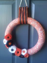 halloween door wreaths easy halloween wreath tutorial sew news