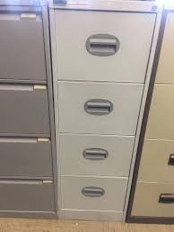 The Range Filing Cabinet A Range Of 4 Draw Filing Cabinets In Harlow Essex Gumtree