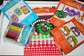Halloween Craft Books Baker Ross Halloween Crafts Bakes Books And My Boys