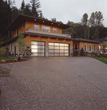 modern home elements to add to your traditional home atlanta modern design garage doors