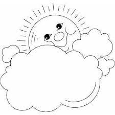 9 images sun clouds jesus printables printable