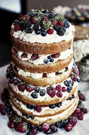 wedding cake recipes berry mixed berry wedding cake http www deerpearlflowers