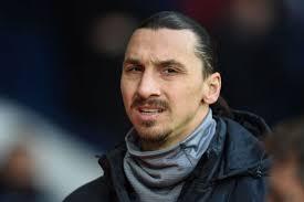 Zlatan Ibrahimovic Utd Transfer La Galaxy Silence On Zlatan Ibrahimovic