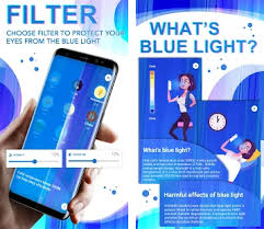 what is blue light filter blue light filter night mode eye care apk download latest version