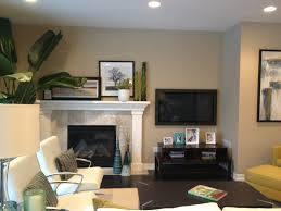 television over fireplace tv next to fireplace not above home decor pinterest living