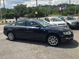 audi knoxville tn audi a6 3 2 sedan in tennessee for sale used cars on buysellsearch