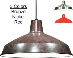 Metal Shade Pendant Light Enchanting Floor L Shades Nyc Pendant Lowes For Ls