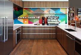 colorful kitchen backsplashes best colorful kitchen backsplash ideas domino