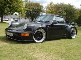 1990 porsche 911 turbo porsche 911 964 3 6 turbo body carrera 2 auto lhd sold moto cars