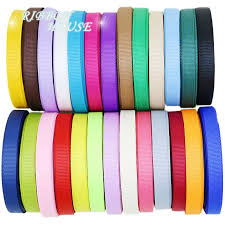 christmas ribbon wholesale 10 meters lot 3 8 10mm grosgrain ribbon wholesale gift wrap